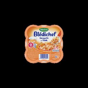 Blédichef Blanquette de Volaille