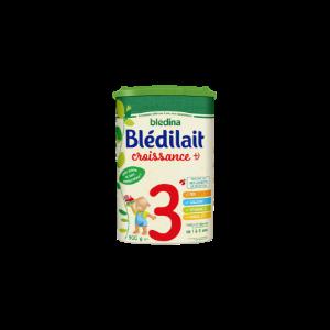 Blédilait Croissance +)