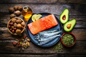 Les acides gras à longue chaine, précieux pour le développement du cerveau