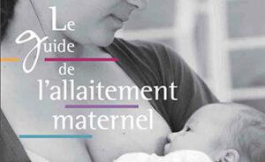 PNNS - Le Guide de l'allaitement maternel - 2015