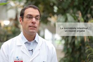 Le rôle du microbiote dans la santé de l'enfant: impact des prébiotiques <br>Dr A. MOSCA
