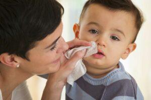 Prévention de l'allergie et diversification alimentaire : les dernières recommandations
